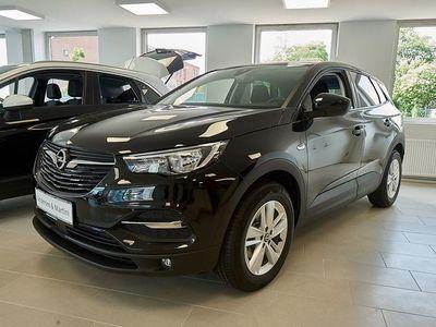 brugt Opel Grandland X 1,5 CDTI Impress Start/Stop 130HK 5d 6g Aut.