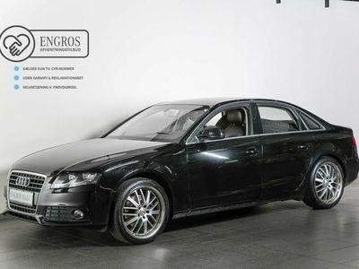 usata Audi A4 1,8 TFSi 160