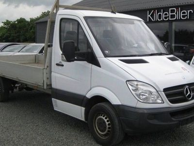 brugt Mercedes Sprinter 313 2,2 CDi R3 Chassis