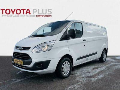 brugt Ford 300 TransitL2H2 2,0 TDCi 130HK Van 6g
