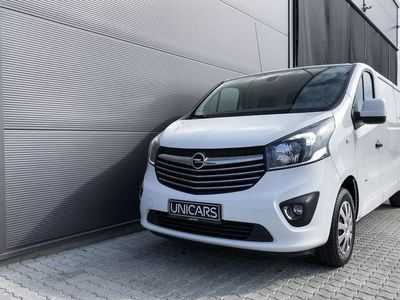 usado Opel Vivaro L2H1 1,6 CDTI Sportive Start/Stop 125HK Van 6g
