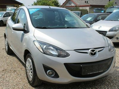 usado Mazda 2 1,3 84 Advance