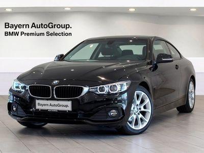 usado BMW 420 i 2,0 Coupé aut.