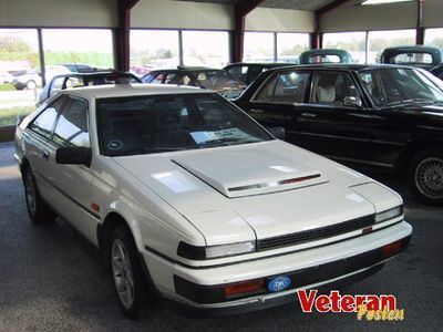 gebraucht Nissan Silvia S12 2,0 DOCH