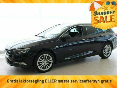gebraucht Opel Insignia 2,0 CDTi 170 Dynamic ST