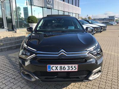 brugt Citroën C4 1,5 Blue HDi Shine Sport EAT8 130HK 5d 8g Aut. A+