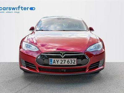 brugt Tesla Model S 85D 5d