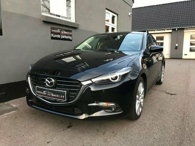 used Mazda 3 2,0 Sky-G 120 Optimum aut.