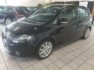brugt VW Golf Plus 2,0 TDi Highline DSG