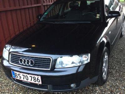 brugt Audi A4
