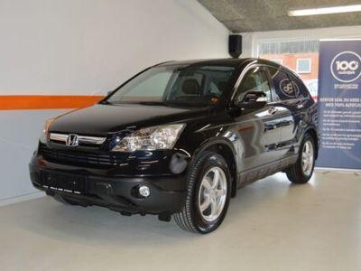 brugt Honda CR-V 2,0 Elegance 4WD