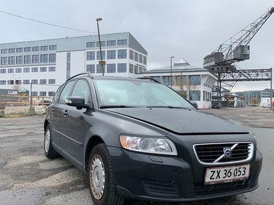 brugt Volvo V50 -1,6 D