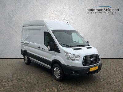 brugt Ford Transit 350 L2H2 2,0 TDCi Trend 170HK Van 6g