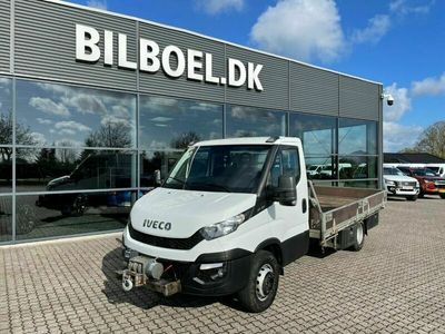 brugt Iveco Daily 3,0 70C17