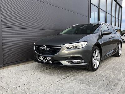 brugt Opel Insignia Sports Tourer 1,5 Turbo Dynamic Start/Stop 165HK 6g Aut.