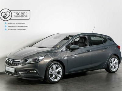 used Opel Astra 4 T 150 Dynamic