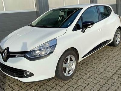brugt Renault Clio IV dCi 75 Expression 5d 1,5