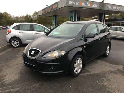 brugt Seat Altea XL 1,8 TSi Reference