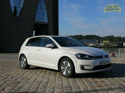 brugt VW e-Golf 300