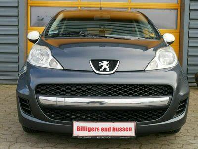 brugt Peugeot 107 1,0 Cool2