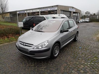 brugt Peugeot 307 2.0