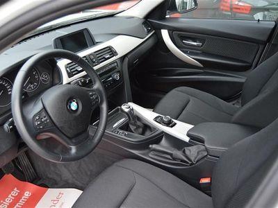 brugt BMW 328 i Touring 2,0 245HK Stc 6g