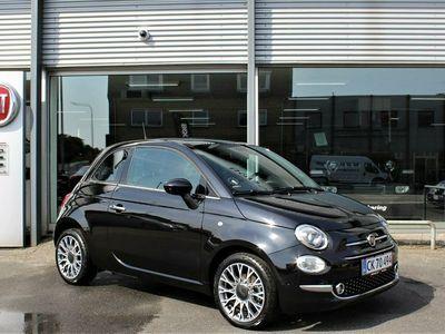 brugt Fiat 500 1,2 Super Star