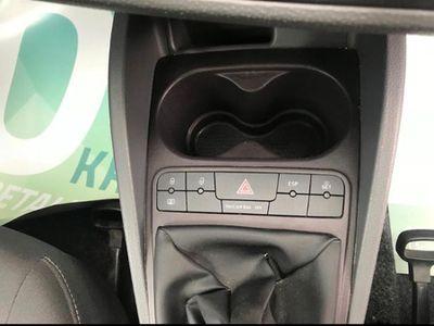 gebraucht Seat Ibiza 1,9 TDI