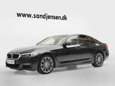 brugt BMW 530 e 2,0 iPerformance aut.