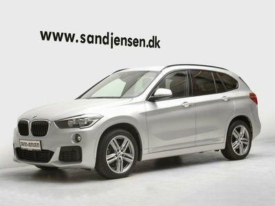 gebraucht BMW X1 2,0 xDrive25d M-Sport aut.