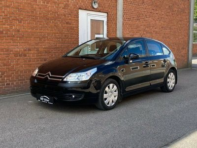 brugt Citroën C4 1,6 HDi 110 Prestige