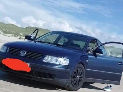 brugt VW Passat Sedan