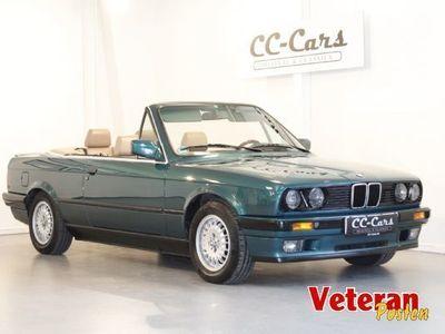 brugt BMW 325 Cabriolet I