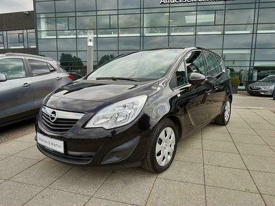 brugt Opel Meriva 1,3 CDTI PDF Enjoy 95HK