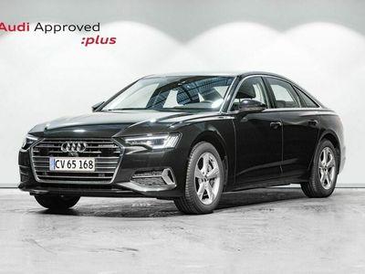 brugt Audi A6 50 TFSi e Sport quattro S-tr.