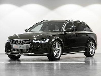 brugt Audi A6 Allroad 3,0 TDi 313 quattro Tiptr.