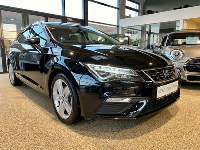 brugt Seat Leon ST 1,5 TSi 130 FR