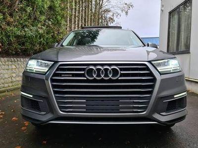 brugt Audi Q7 2,9 Hybrid - Automatic - 258 hp - 99.038 km