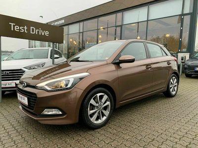brugt Hyundai i20 1,0 T-GDi Premium