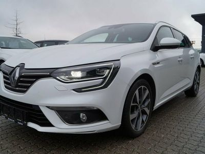 used Renault Mégane IV 1,2 TCe 130 Bose ST
