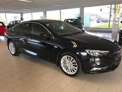 brugt Opel Insignia Grand Sport 1,5 Turbo INNOVATION Start/Stop 165HK 5d