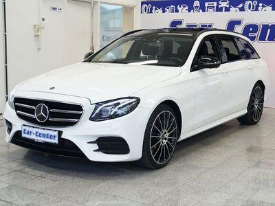 brugt Mercedes E350 3,0 stc. aut. 4-M