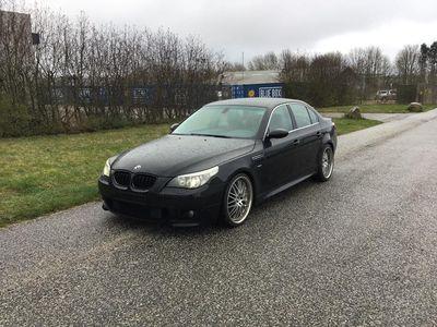brugt BMW 525 2,5 M5