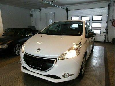 brugt Peugeot 208 VTi Active