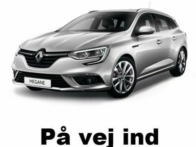 brugt Renault Mégane IV 1,5 dCi 110 Zen ST