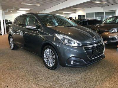 brugt Peugeot 208 BlueHDi 100 Allure
