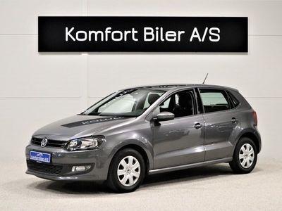 brugt VW Polo Trendline DSG 1,4