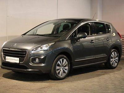 używany Peugeot 3008 1,2 e-THP 130 Active