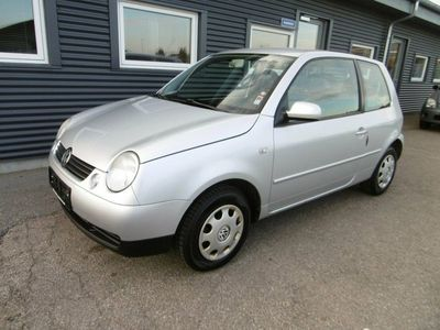 used VW Lupo 1,4 60