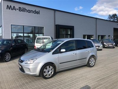 używany Ford C-MAX 1,6 TDCi DPF Trend Collection 109HK